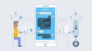 how a chatbot can help you keep your customers
