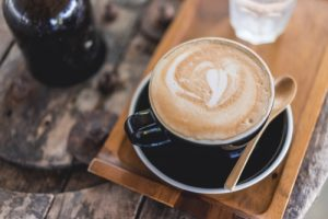 Is your coffee killing you?